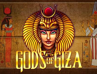 Gods of Giza Enchanted