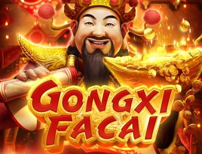 Gongxi Facai