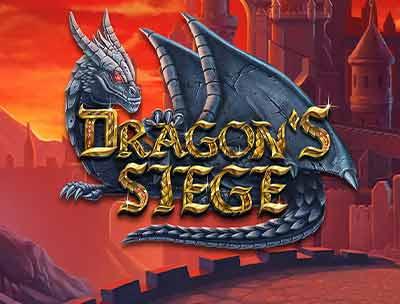 Dragon's Siege
