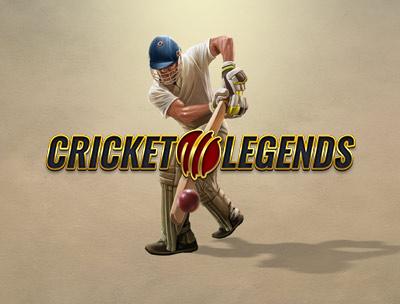 Cricket Legends