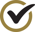 Joe Fortune tick icon